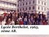 1965 Seconde AB
