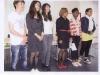 A.G. 2012 Remise des prix aux élèves méritants