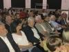Une assemblée attentive