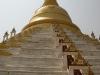La pagode Mahazedi