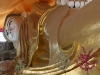 La pagode Shwethalyaug et son bouddha couché