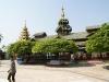 La pagode Shwemawdaw