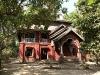Le monastère Maha Kalyani Sima