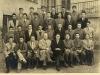 Classe de Philo 1953