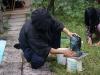 Etape6 Ponçage à l\'eau