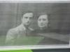 Les parents d'Alain Dreuilhe Berthelotin 35