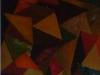Elisabeth: Motifs géométriques (deuxième œuvre)