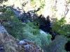 Dans les gorges de la rivière