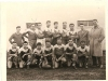 Photo de l\'équipe de rugby à XIII 1955-56