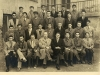 Photo de la classe de Philo 1953 par Emile Garrigues