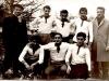 Équipe cadette championne d'académie 1962
