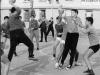 1965 Equipe Handball ASSU