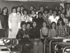 1979 Photo de classe