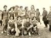 equipe-de-hand-ball-feminin-championnat-dacademie-1963