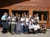 Le groupe de participants