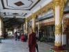 Rangoon La pagode Chauzkhtakyi