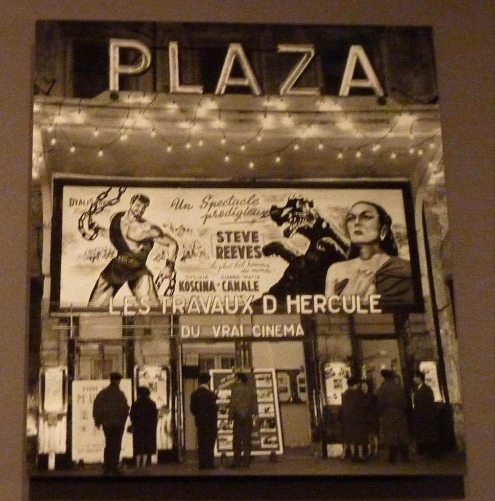 Berthelotin 31-Plaza