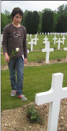Image les Toulousains à Verdun bis