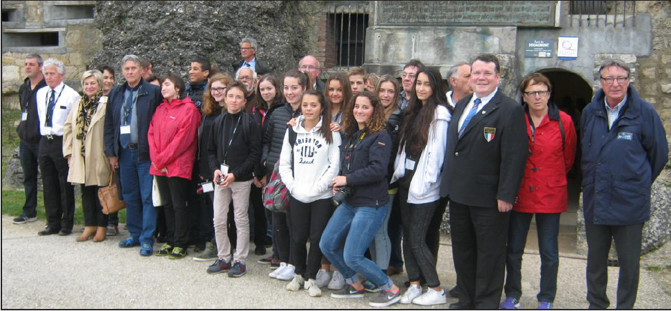 Image les Toulousains à Verdun