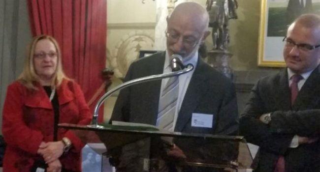 médaille de «juste» à titre-posthume pour suzanne et pierre dreuilhe